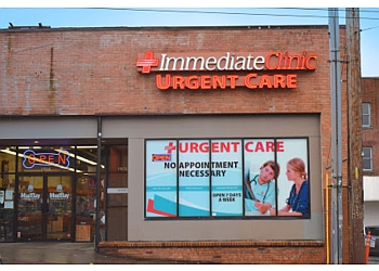 Seattle urgent care clinic Immediate Clinic