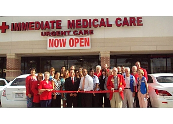 Pasadena urgent care clinic Immediate Medical Care