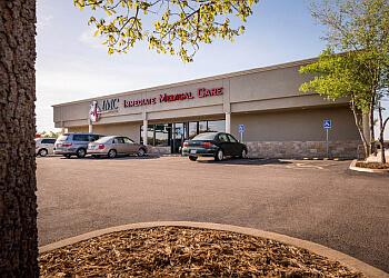 Wichita urgent care clinic Immediate Medical Care