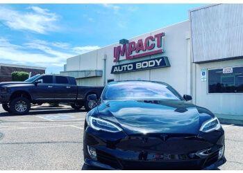 Mesa auto body shop Impact Auto Body