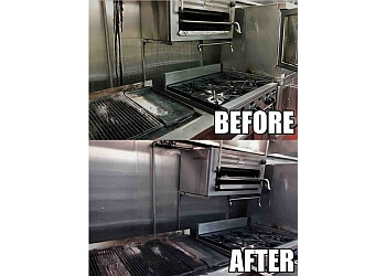 Nashville commercial cleaning service Impact Commercial Cleaning Services, LLC