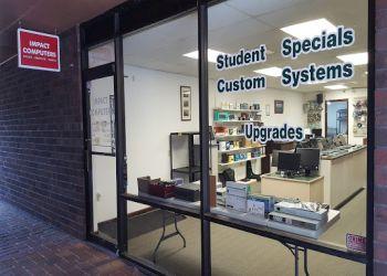 Gainesville computer repair Impact Computer & Laptop Repair