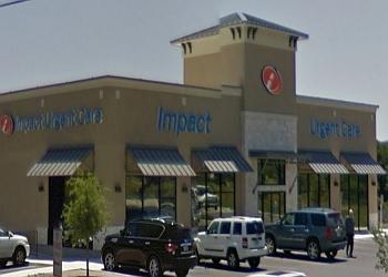 San Antonio urgent care clinic Impact Urgent Care