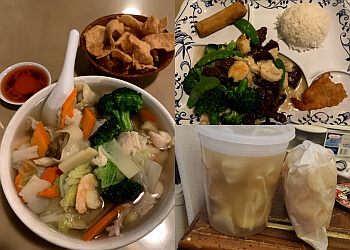 Simi Valley chinese restaurant Imperial Chinese Restaurant