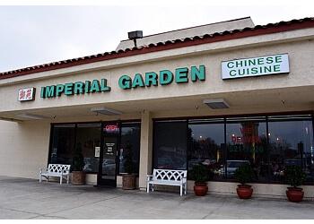 Modesto chinese restaurant Imperial Garden