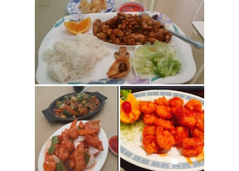 Thousand Oaks chinese restaurant Imperial Garden
