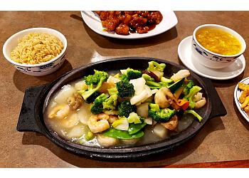 McKinney chinese restaurant Imperial Garden & Grill