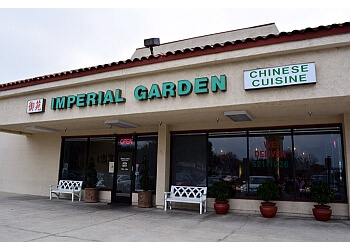 Modesto chinese restaurant Imperial Garden Restaurant