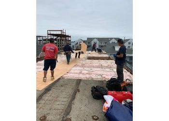 Jersey City roofing contractor Imperial Roofing & Construction LLC