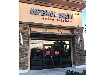 Hollywood sushi Imperial Sushi