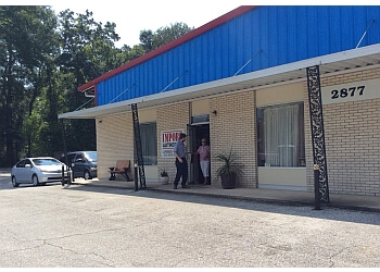 Tallahassee car repair shop Import Authority