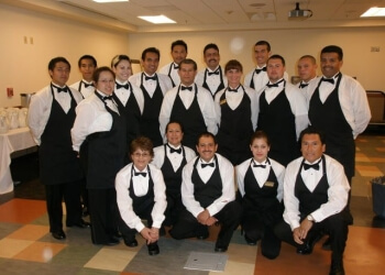 Ontario caterer Impressions Gourmet Catering