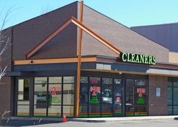 Denver dry cleaner Impressive Cleaners