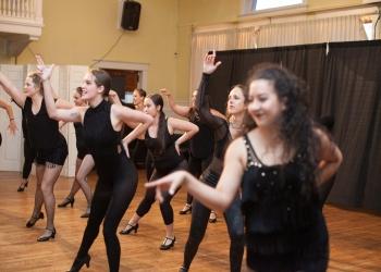 Fort Collins dance school Impulse Dance & Fitness, LLC