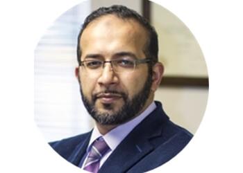 Jersey City psychiatrist Imran Jamil, MD