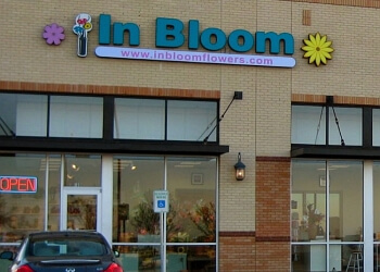 McKinney florist In Bloom Flowers, Gifts & More