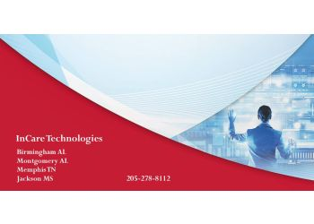 Birmingham it service InCare Technologies