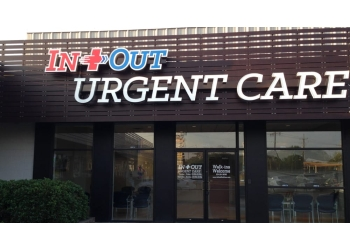 New Orleans urgent care clinic In & Out Urgent Care
