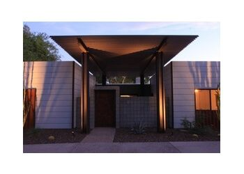 El Paso residential architect In*Situ Architecture