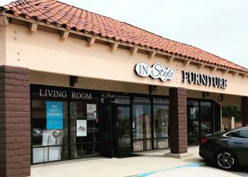 Pomona furniture store In Style Furniture