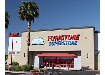 North Las Vegas furniture store InStyle Furniture Inc