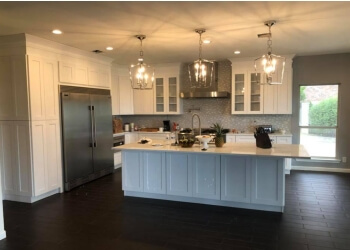 3 Best Custom Cabinets In San Antonio Tx Expert