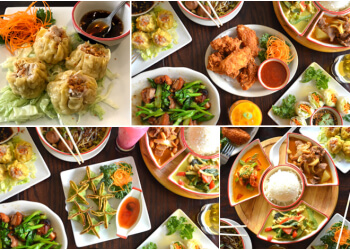 Stamford thai restaurant InThai Restaurant