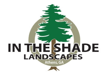 Athens landscaping company In The Shade Landscapes LLC