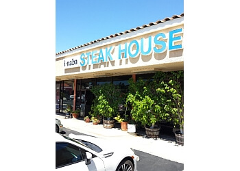 Torrance steak house Inaba Steakhouse
