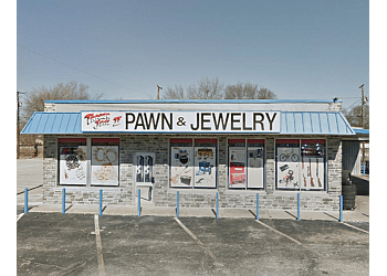 Arlington pawn shop IncrediPawn