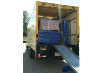 Killeen moving company Incredible Movers