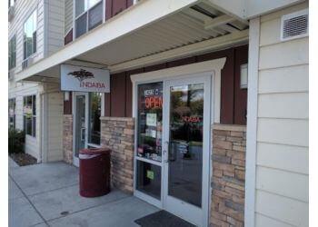 Spokane cafe Indaba Coffee