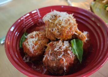 Charleston italian restaurant Indaco