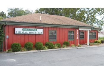 Independence veterinary clinic Independence Animal Hospital