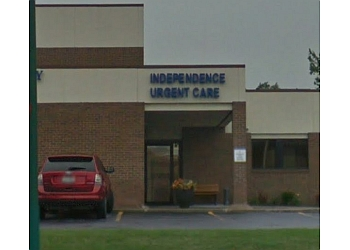 Cleveland urgent care clinic Independence Urgent Care