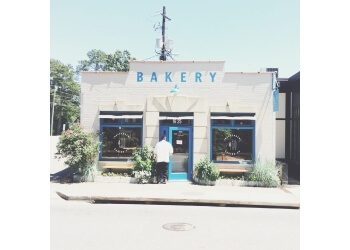 Athens bakery Independent Baking Co.