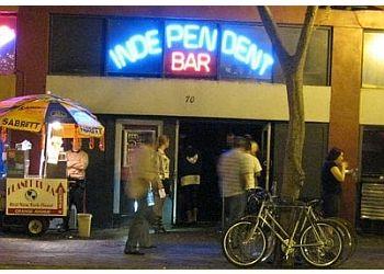 Orlando night club Independent Bar