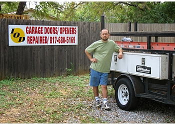 Arlington garage door repair Independent Overhead Doors