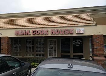 Irvine indian restaurant India Cook House