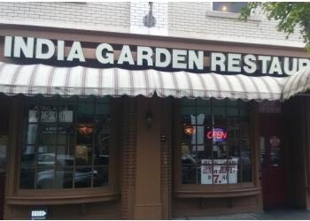 Indianapolis indian restaurant India Garden