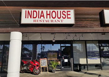 Fullerton indian restaurant India House Restaurant