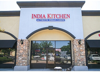 Elk Grove indian restaurant India Kitchen
