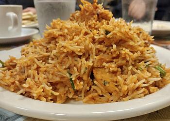 Tacoma indian restaurant India Mahal