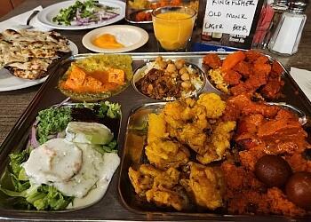 Mesa indian restaurant India Oven