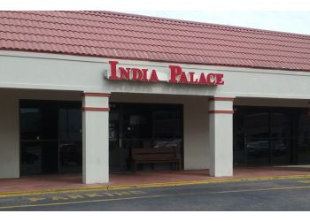 Montgomery indian restaurant India Palace
