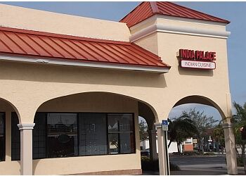 Port St Lucie indian restaurant India Palace