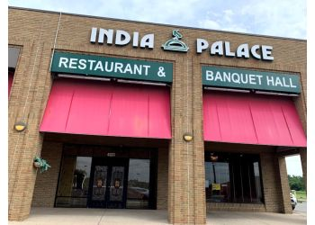Indianapolis indian restaurant India Palace Restaurant
