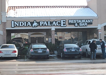 Dallas indian restaurant India Palace Restaurant & Bar