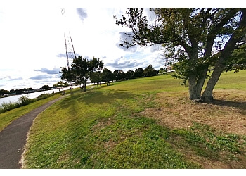 Providence public park India Point Park