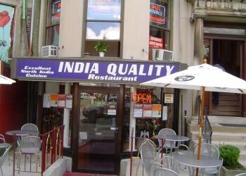Best Indian Restaurant Boston Zagat